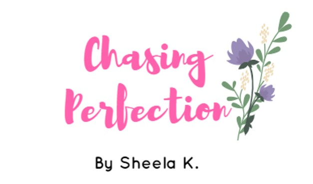 Chasing Perfection – Event Decorating